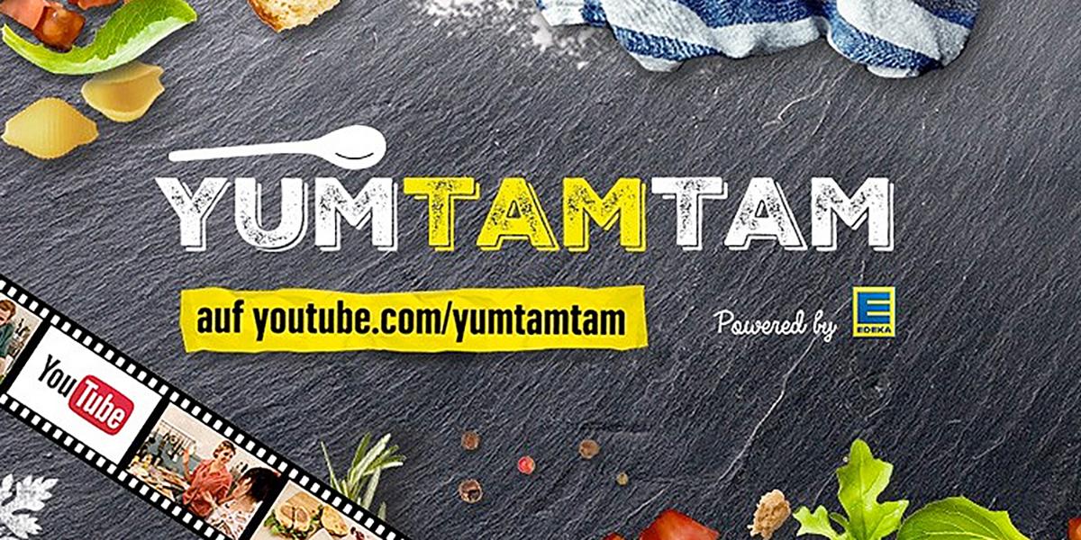 Der neue YouTube-Kochkanal!