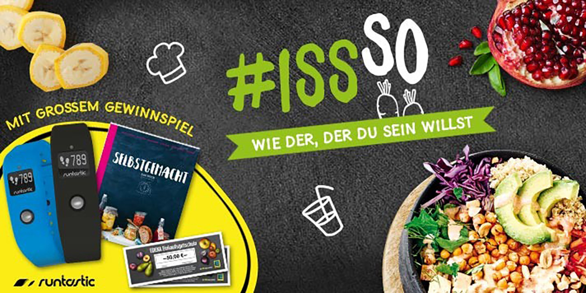 Iss so!